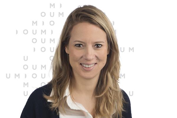 Carmen Vonken